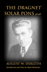 Dragnet Solar Pons