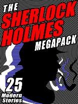 Sherlock Holmes Megapack